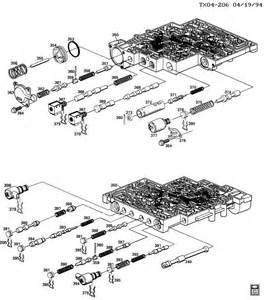 pin 4l60e valve bolt location httpwwwhotrodderscomforumhas on