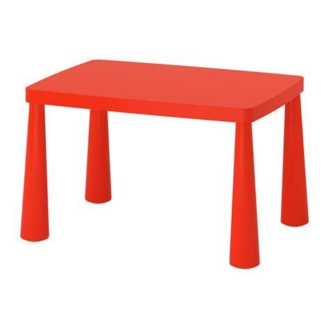 tavoli per bambini ikea mammut tavolo per bambini ikea
