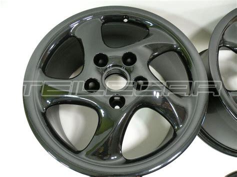 Porsche Turbo Felgen by Porsche 911 996 Turbo Look Felgen Rims Wheels 18 Ebay