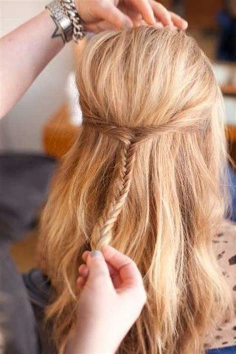 simple and hairstyle 20 best simple hairstyles hairstyles haircuts