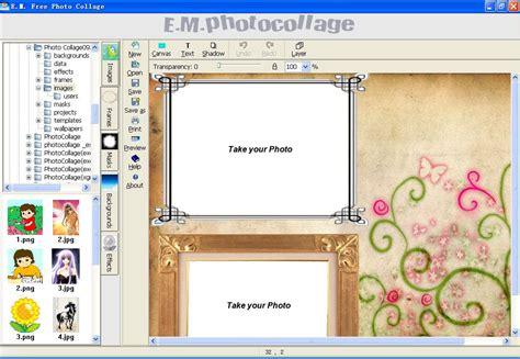 freie collage vorlagen um foto e m free photo collage heise