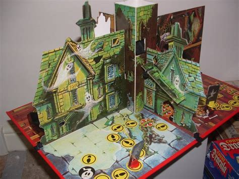 haunted house board game haunted house board game memories of things i used to have pinterest board