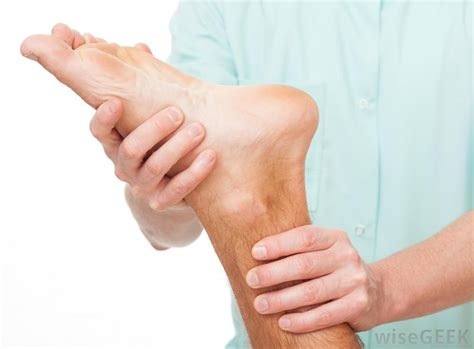 how to to drop it how is foot drop treated with pictures