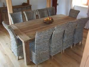 Large Rustic Dining Room Tables by Large Dining Room Table Sets