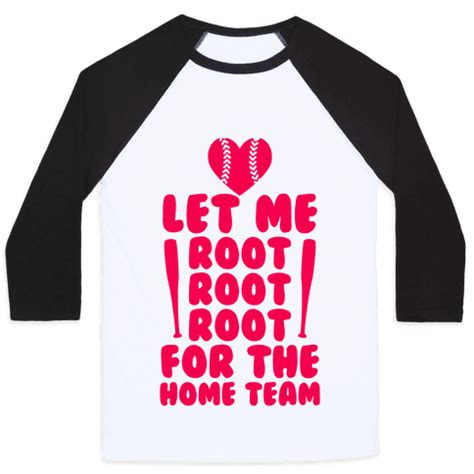 root root root for the home team baseball shirt human