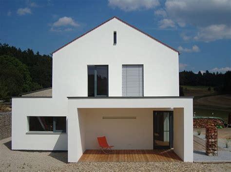 Einschalige Fassade Fassade Glossar Baunetz Wissen