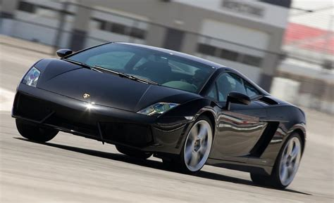 2009 Lamborghini Gallardo Lp560 4 Car And Driver