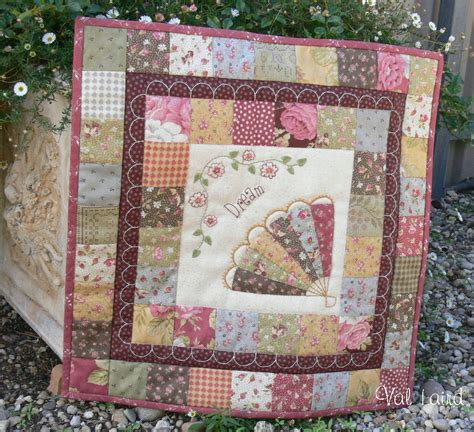 val laird designs journey of a stitcher wall quilts and