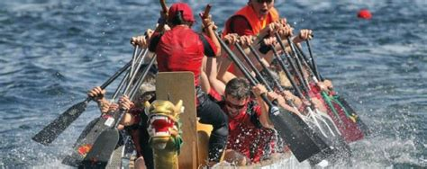 dragon boat racing falmouth explore our guide to falmouth week 2018 greenbank hotel