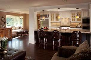 open living room kitchen designs open kitchen design why you need it and how to style it