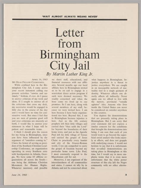Https Web Cn Edu Kwheeler Documents Letter Birmingham Pdf