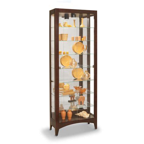 philip reinisch co simplicity curio cabinet reviews