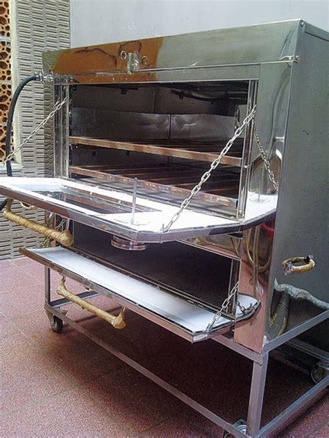 Oven Tangkring Paling Murah jual oven gas stainless untuk roti dan cake oven gas