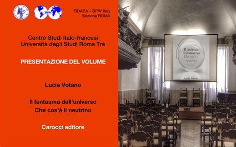 libreria universo roma presentazione010