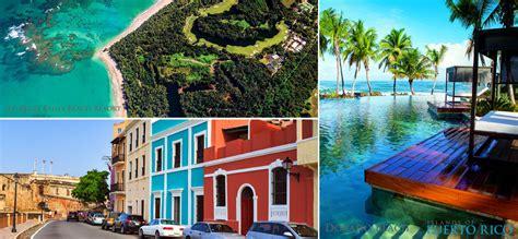 puerto rico destinations   best vacation destinations