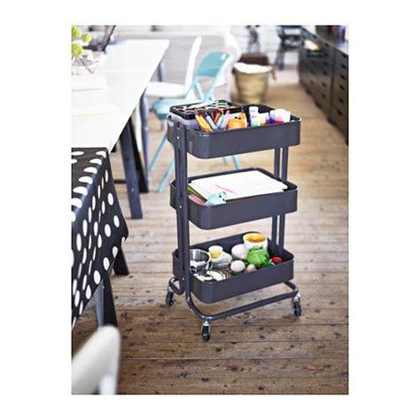 utility cart ikea goenoeng kivik one seat section with chaise isunda gray utility cart