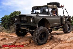 Jeep J10 Offroad Mackie S Kaiser Jeep M715 New On The Trail