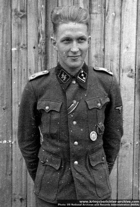 waffen ss hair style 17 best images about german haircuts ww2 on pinterest