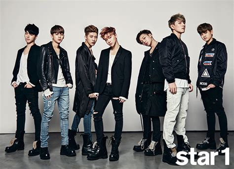 Tv Ikon ikon poses for 1 magazine koogle tv