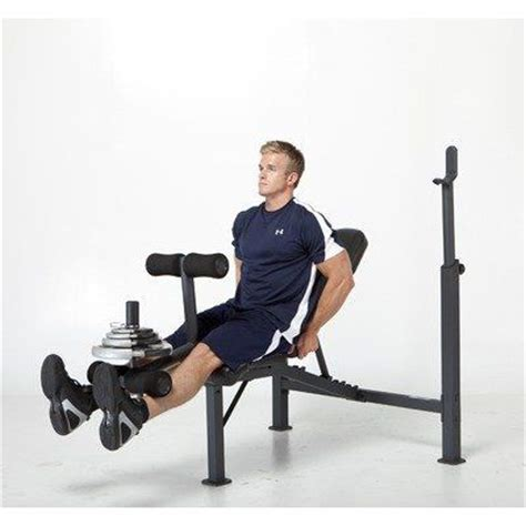 include bar weight in bench press 1000 images about weight bench set on pinterest barbell