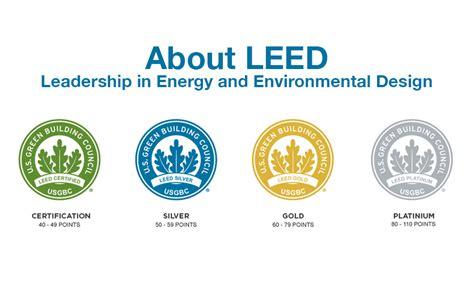 environmental design program about leed leadership in energy and environmental design