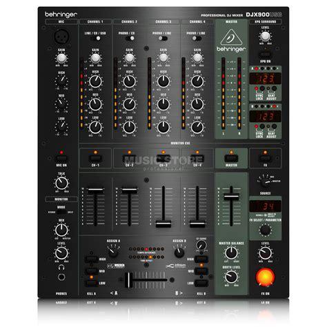 Mixer Behringer Xenyx 1222usb behringer pro mixer djx900usb