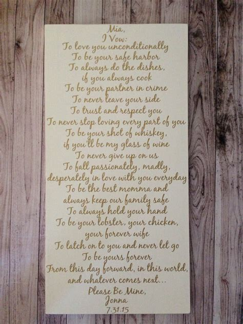 zanele muholi promise and wedding gifts fifth anniversary gift personalized wedding vows sign custom