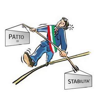 patto di stabilità interno comuni patto di stabilita 2015 determinazione delle sanzioni