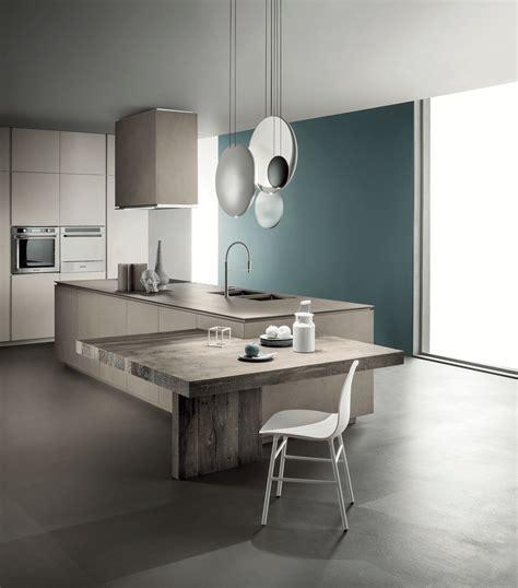 isola cucina con tavolo cucina con l isola il modello ideale a vista sul