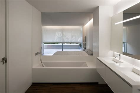 Corian Badezimmer by Apartment Reloaded Stylepark