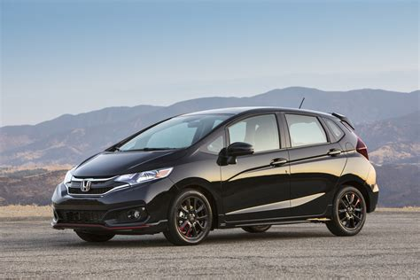 2019 Honda Fit by 2019 Honda Fit Review Ratings Specs Prices And Photos
