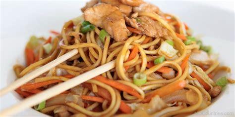 national dish noodles of china 123countries - Dish Of China
