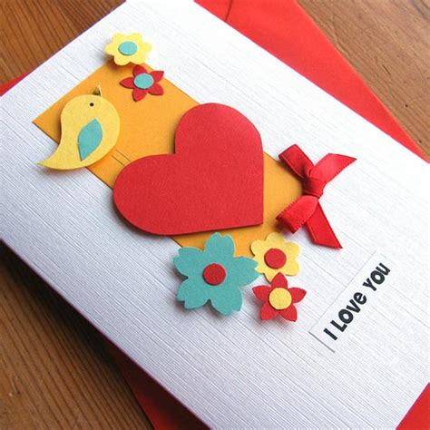 Easy Handmade Cards - easy handmade cards for collection trendy mods