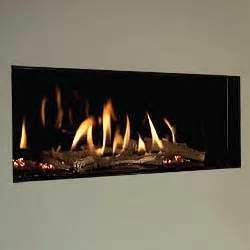 The verine eden is a high efficiency hole in the wall gas fire like no