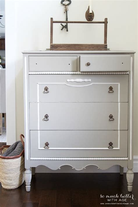 How Much Is A Dresser by Bird Dresser To Beautiful Dresser So Much Better With Age