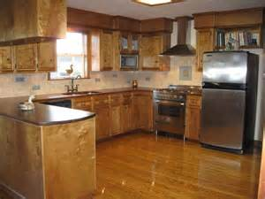 Photos Of Ranch Style Kitchens Remodel Kitchen Design