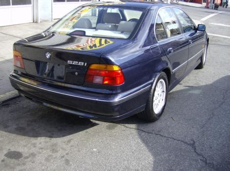 used bmw for sale 5000 2000 bmw 528 528i for sale in ny 5000