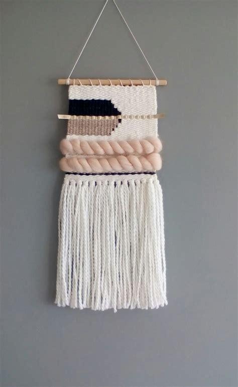 Etsy Wall Hanging - bohemian woven wall hangings homegirl
