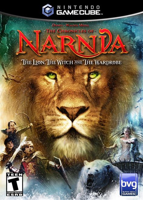 The The Witch And The Wardrobe Character List by Chronicles Of Narnia Witch And The Wardrobe Gamecube