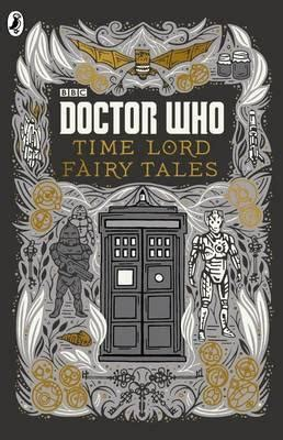 doctor who time lord tales slipcase doctor who time lord tales various 9781405920025