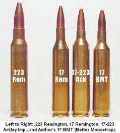 Com 17 wsm vs 17 hornet 17 win super mag comparison 22 hornet 222