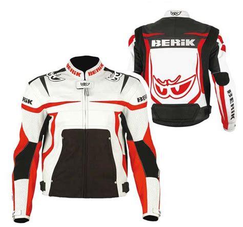berik motocross moto e moto abbigliamento 187 giacche pelle 187 berik