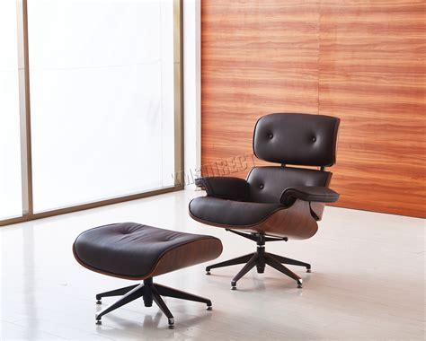 poltrona reale nuovo lusso poltrona e ottomano reale sedile in vera pelle
