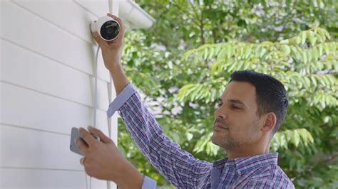 battery operated security protect your home
