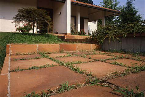 pavimenti in cotto per esterni pavimenti per esterni in cotto d introno