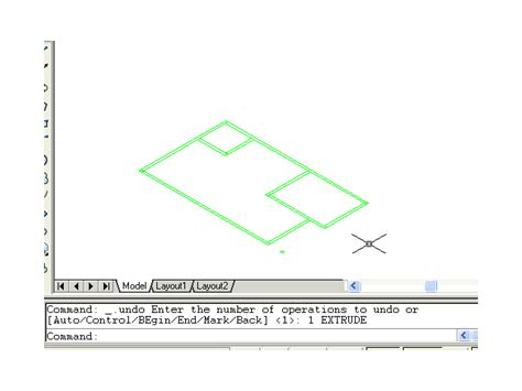 membuat gambar 3d autocad 2009 gambar desain rumah autocad 2009 house q
