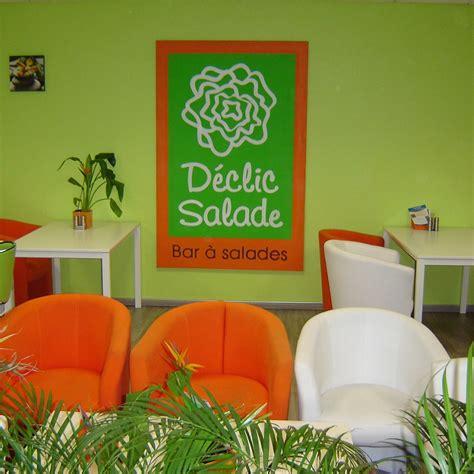 declic cuisine declic salade vegoresto