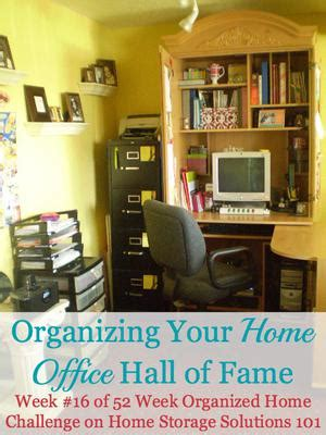 home storage solutions 101 organized home organizing your home office ideas for where how to set