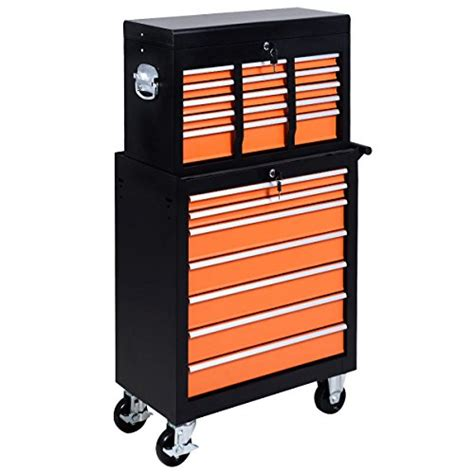 Best Tool Cabinet by Top 5 Best Tool Chest With Wheels For Sale 2016 Product