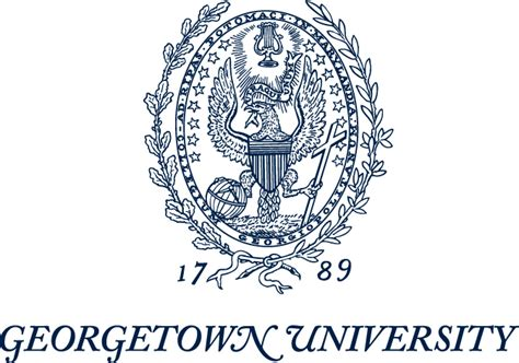 Georgetown Mpp Mba by Areas Of Study Georgetown